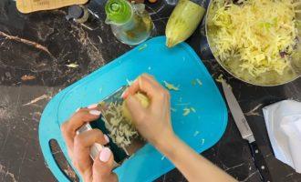 драники картофельные с цукини
