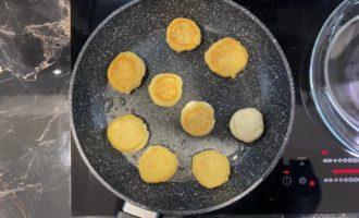 сырники веган